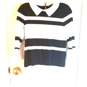 WHBM blouse XS